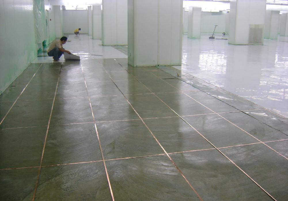 必威体育网址登录漆施工前基面处理的作用